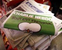 #Cronaca: #Turchia: due giornalisti condannati per le vignette di Charlie Hebdo da  (link: http://ift.tt/1qXo9sz )