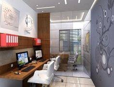 Lawyers, Architects, Software Programmers, Consultants etc. all can easily be accommodated.