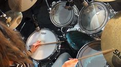 This song by The Doors is another track that was requested so often that I just had to do it, although there's not much in it for a drummer. Rock N Roll Music, Rock And Roll, Drums Sheet, 60s Rock, Drum Cover, Drum Lessons, How To Play Drums, Light My Fire, Music Videos