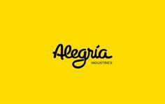 Alegría by Erretres