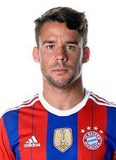 Juan Bernat - FC Bayern München