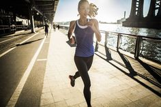 If You Have Knee Pain, Avoid Running on These Surfaces