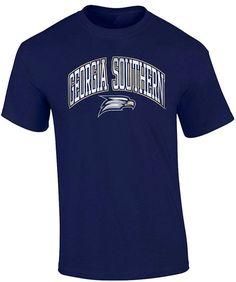 2beb835a25d J America Men's Georgia Southern Eagles Midsize T-Shirt Georgia Southern  Eagles, Sports Fan