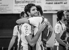 Ciao #Ippo! Campione dal cuore d'oro! #VolleyPotentino #PotenzaPicena #SerieA2UnipolSai #newseason