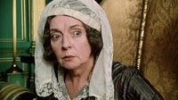 Lady Catherine de Bourgh (Barbara Leigh-Hunt) Pride and Prejudice 1995