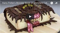 Cool & Funny cake tutorials