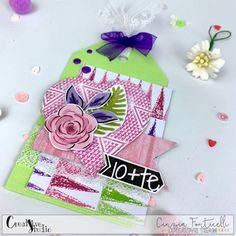 Blog – Pagina 3 – Creative Studio Creative Studio, Journaling, Tag, Gift Wrapping, Gifts, Album, Gift Wrapping Paper, Presents, Caro Diario