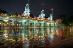 Disney's California Adventure by Tours Departing Daily