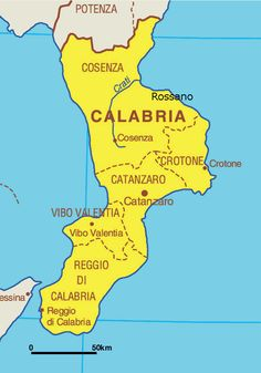 249 Best Calabria Italy images