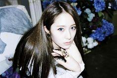f(x) // Electric Shock // Krystal