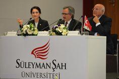 Allah'ım bize acı çektirerek düşmanımızı sevindirme,bizi dinimizde musiybete uğratma,merhametsiz kişileri bize musallat etme.(Evrad-ı şerif)H.Nur Artıran @HNurArtiran  ·  13 Eki İndiana,Hacetepe ve Süleyman Şah Üniversiteleri Uluslararası Türk Kültürü Kongresi 13-14-Ekim İst. Şükranlarımızla