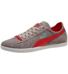 eea8eda757 Now Buy Puma Glyde Lo Women Sneakers Opal Gray-Bittersweet-Blue Curacao US  Online Save Up From Outlet Store at Pumashoes.