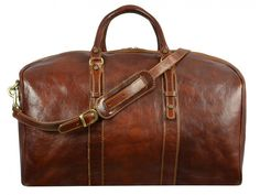 Check out Brown Leather Duf... in our newest collection on Jetset Times SHOP! http://jetsettimes-shop.com/products/brown-leather-duffel-bag-heart-of-the-matter-men-women?utm_campaign=social_autopilot&utm_source=pin&utm_medium=pin