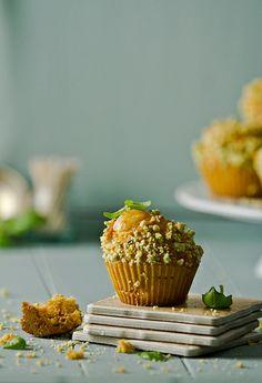 Tomato muffin | Flickr: Intercambio de fotos