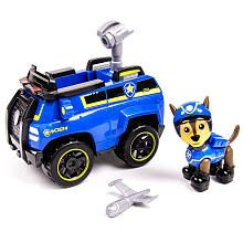 Nickelodeon Paw Patrol - Spy Truck with Chase