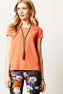 Anthropologie - Tess Pullover