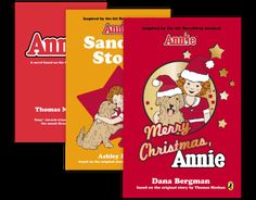 An Annie Book | penguinrandomhouse.com