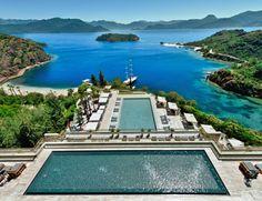 D-Hotel Maris Turcja Marmaris • TravelOutlet.pl