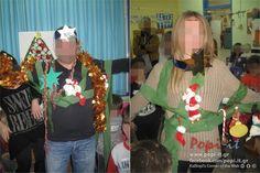 Χριστουγεννιάτικα παιχνίδια με γονείς Christmas Sweaters, Christmas Ornaments, Holiday Decor, Christmas Jumper Dress, Christmas Jewelry, Christmas Decorations, Christmas Decor, Tacky Sweater