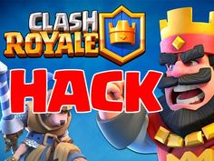 A free Clash Royale Hack online without file download