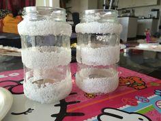 Jar de neige