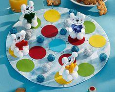 Eisbärspiel