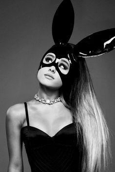 honeymoonbabee: #DangerousWoman by Ariana Grande