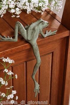 eBay frog