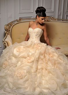 hollywood dreams wedding gowns | Hollywood Dreams -Melina