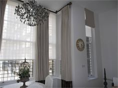 Hand Made Curtains | Modern Curtains | Window Curtains