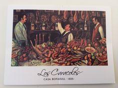 @ #Barcelona Barcelona, Painting, Food, Art, Art Background, Painting Art, Essen, Kunst, Barcelona Spain