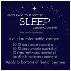 Young Living Essential Oils: Sleep | For more info and to order Young Living…