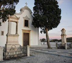 Ai mê rico Algarve!: Ermida de Nossa Senhora da Orada
