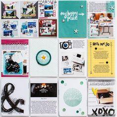 2014 Project Life   May @ listgirl.com