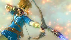 E3 2015: Why Nintendo Didn't Show Zelda Wii U Nintendo E3 2015  #NintendoE32015