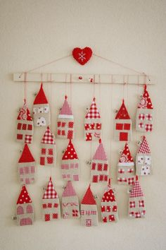 dots and spots: Advent