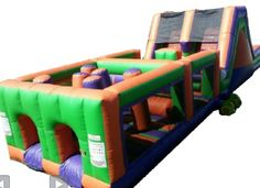 Best bounce house ever