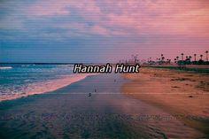 Hannah Hunt - Vampire Weekend