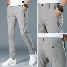 Country/Region of ManufactureChina. Chinos Men Outfit, Blazer Outfits Men, Stylish Mens Outfits, Chinos For Men, Simple Outfits, Men Trousers, Mens Trousers Casual, Trousers Fashion, Men Pants