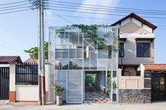 The Nest, Thuận An, Vietnam