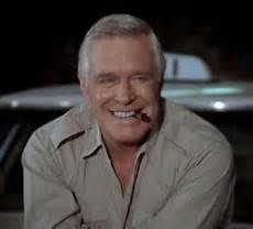 """Colonel John """"Hannibal"""" Smith – George Peppard - The A-Team Best Series, Tv Series, 1980s Tv, Mejores Series Tv, George Peppard, 70s Tv Shows, John Smith, The A Team, Best Tv"""