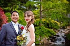Weddings | Virginia | Richmond | Lewis Ginter Botanical Garden | Naomi Phelps ©Sweet Memories Photography by Naomi Phelps http://swtmemoriesphotography.com/ www.facebook.com/sweetmemoriesbynaomiphelps