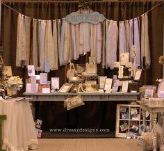 invitations, bridal shows, displays