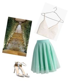"""""""Untitled #86"""" by anda23 on Polyvore featuring GALA, Chicwish and Madewell"""