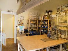 My Studio....<3 <3 <3