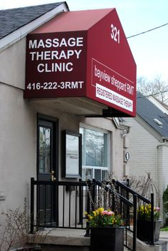 Bayview Sheppard Registered Massage Therapy Clinic