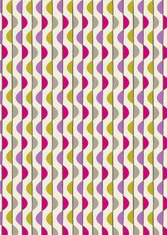 Lewis & Irene - 'Dulce Brasil' fabric www.lewisandirene.com