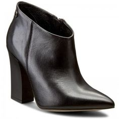 Magasított cipő CARINII - B3727 E50-000-PSK-A49