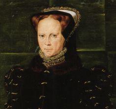 Η βασίλισσα της Αγγλίας, η «ματωμένη» Μαίρη, έκαψε στην πυρά περισσότερους από 300 αιρετικούς μέσα στα 5 χρόνια της βασιλείας της http://kritigr.gr