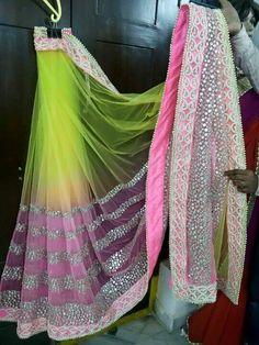 Bridal designer saree Price: 19000 #elegantfashionwear #bridalsaree  #designersaree